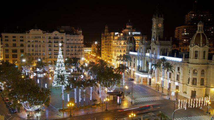 El PP pide la suspensión cautelar del concurso de iluminación y decoración navideña y cabalgata de Reyes
