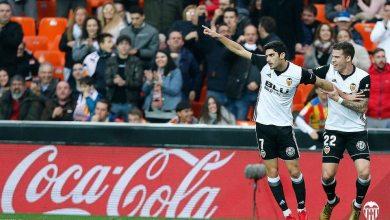 Guedes Valencia CF