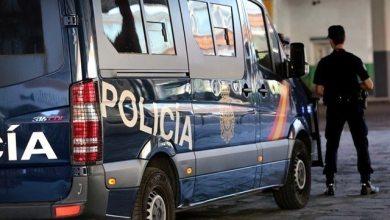 Detenido en Benidorm un fugitivo británico reclamado por delitos de explotación sexual a niños