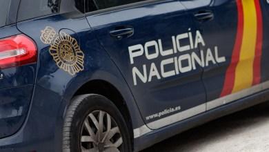 Detenido un hombre tras arrojar a su expareja desde un tercer piso en Sagunto delante de su hija