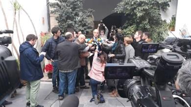 El juez vuelve a citar a Camps como investigado por irregularidades en F1 tras suspenderse su declaración en enero