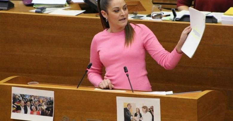 Las Corts Valencianes piden instar a Fiscalía a que reclame al PP la subvención electoral que recibió en 2007