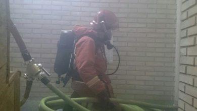Los bomberos visitarán más de 40 colegios para explicar a los alumnos cómo actuar ante un incendio