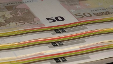 Los precios bajan un 1,1% en enero en la Comunitat Valenciana
