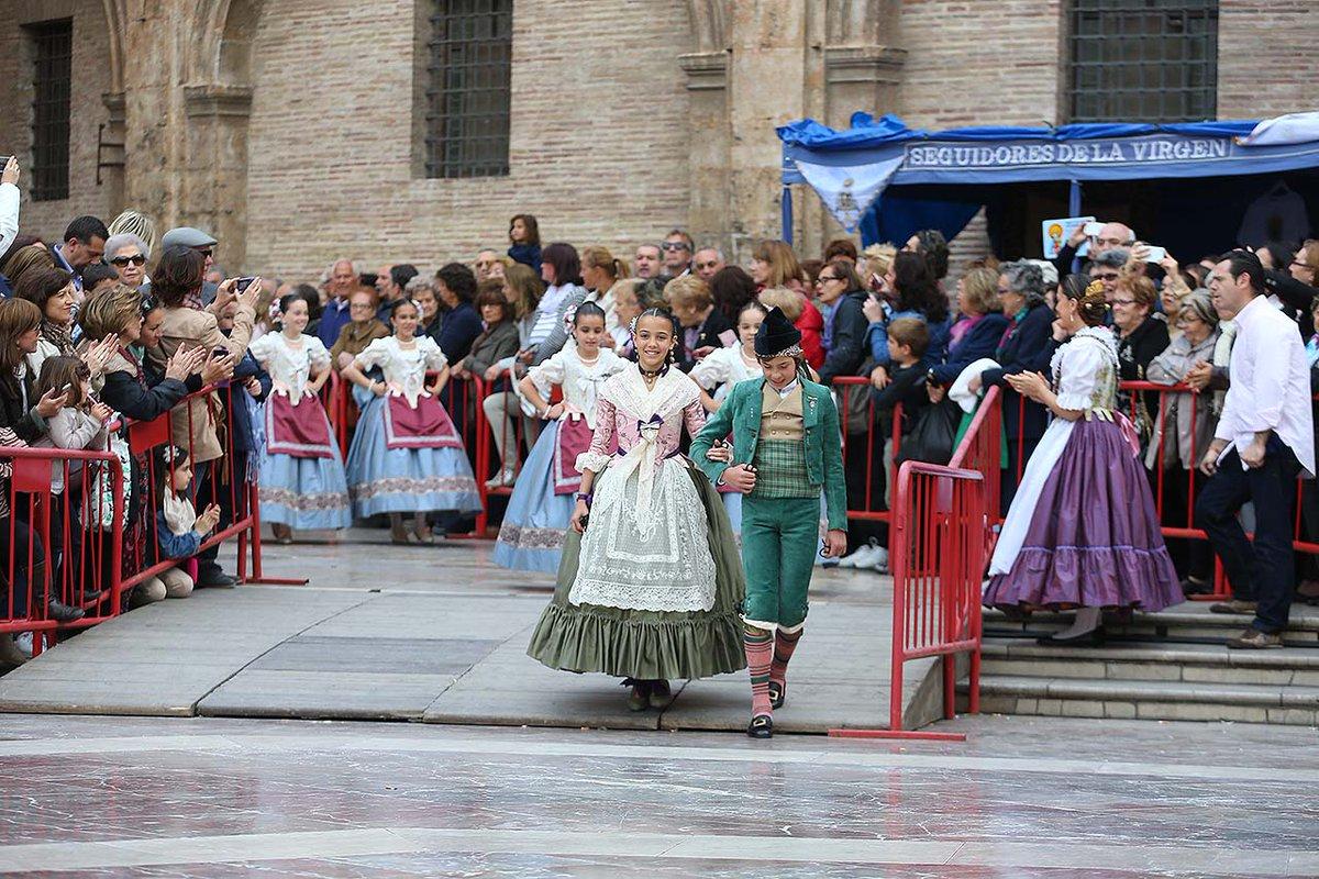Abierto el plazo de inscripción a la 'Dansà a la Mare de Déu', para infantiles y adultos