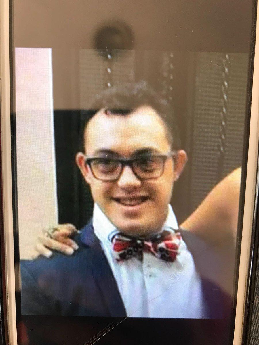 Hallado muerto el joven con Síndrome de Down que había desaparecido en Enguera