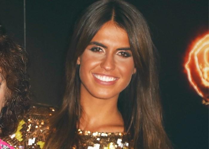 Sale a la luz la relación de Sofía Suescun con un futbolista español del Real Madrid