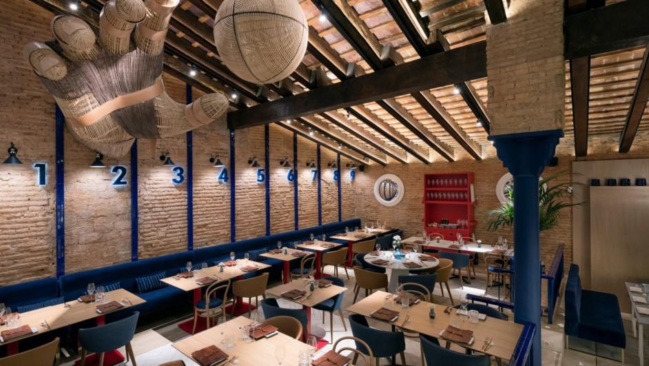 LISTADO| Los restaurantes más chic de Valencia