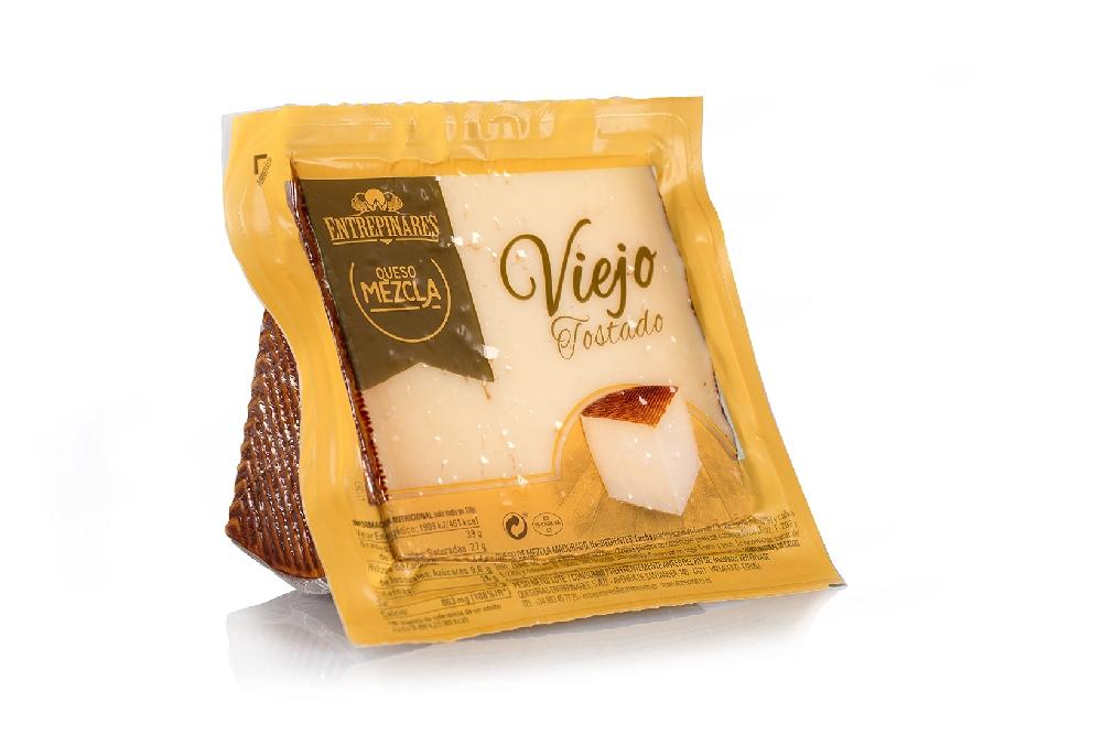 Este queso de Mercadona, premiado como uno de los mejores del mundo