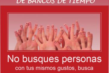 Los Bancos del Tiempo de España se reúnen este fin de semana en San Javier