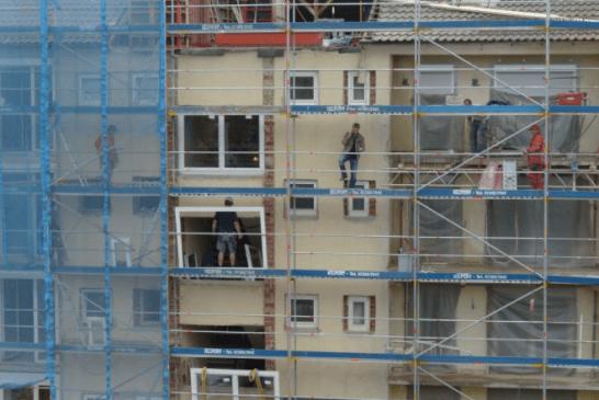 Convocan las ayudas de rehabilitación de edificios que subvencionan hasta un 35% de las obras