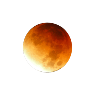Image result for transparent lunar eclipse