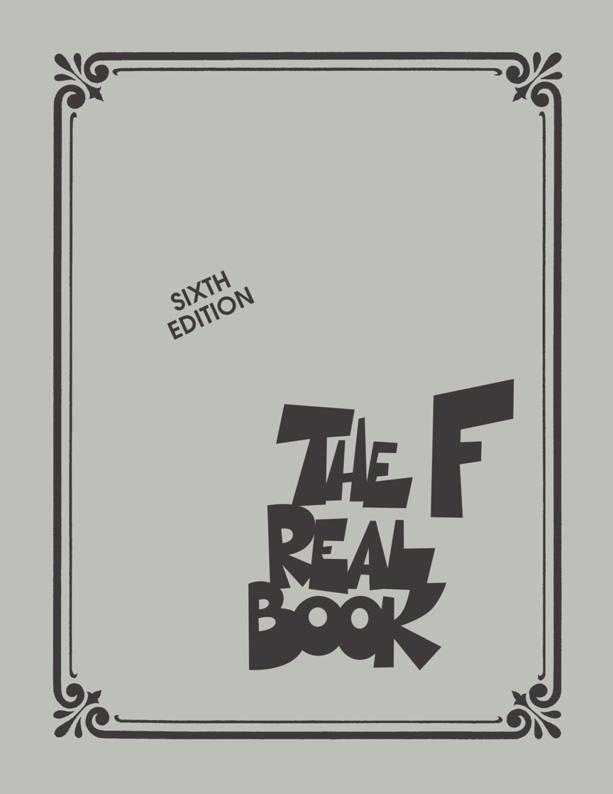 The Official Real Book