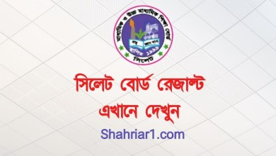 HSC Result 2020 Sylhet Board Marksheet Number Subjectwise Download by Online, SMS, App