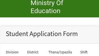 Govt School Admission Lottery Result 2021 PDF Download