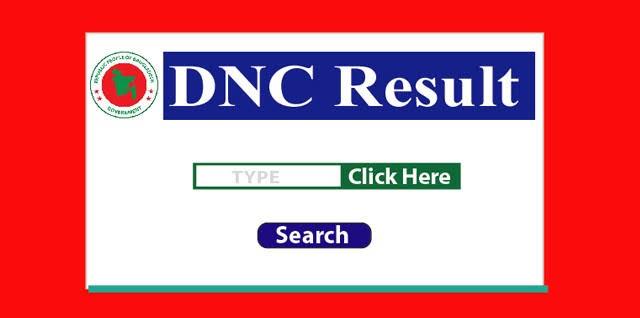 DNC Wireless Operator Result 2021 PDF Download Written Exam Held on February 19, 2021