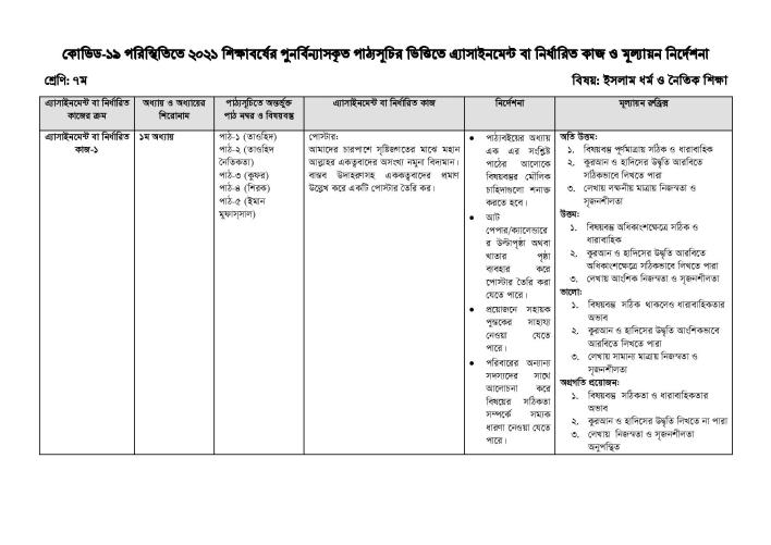 Assignment Syllabus Page 011