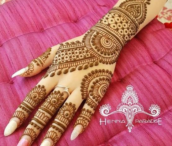 Eid Mehedi Design 2021 HD Picture Photo Image Download