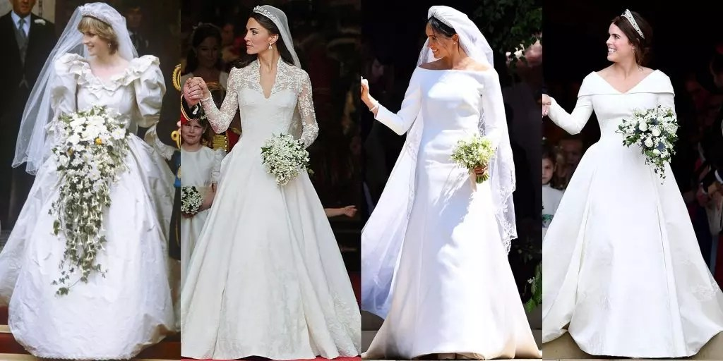 18 Best Wedding Dresses With Sleeves In 2019