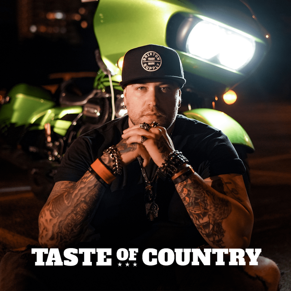 SG Taste Of Country Square