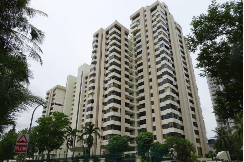 Katong Park Towers Sold To Bukit Sembawang For $345 Million