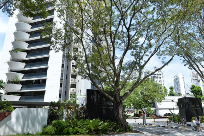 CDL, Hong Leong unit snap up Amber Park for $906.7m (New record for freehold property sold en bloc)