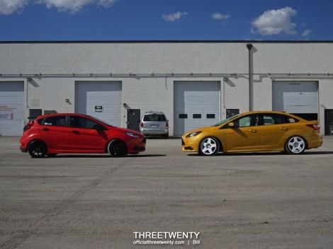 Fiesta ST Bonus 3