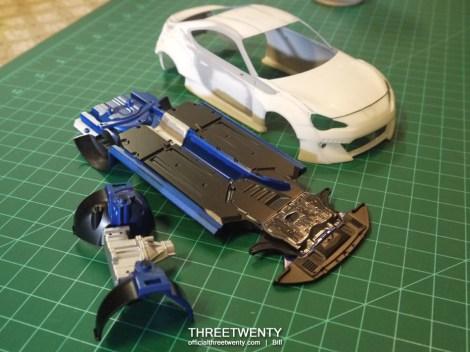 Rocket Bunny models 4