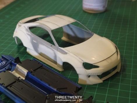 Rocket Bunny models 5