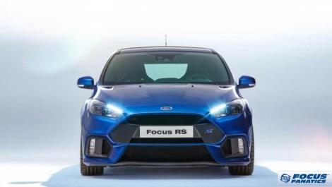 2016 Focus RS 2