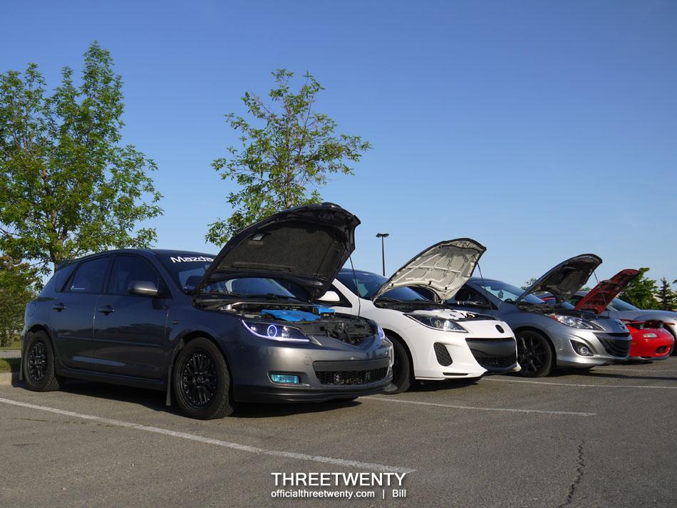 Mazda Meet 4