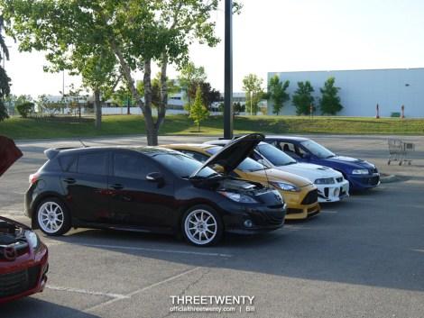 Mazda Meet 8