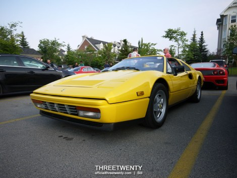 Cars and Coffee July 7 2