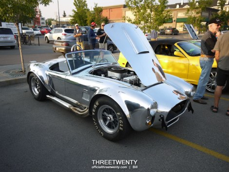 Cars and Coffee July 7 22