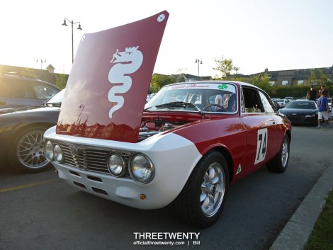 Cars and Coffee August 11 17
