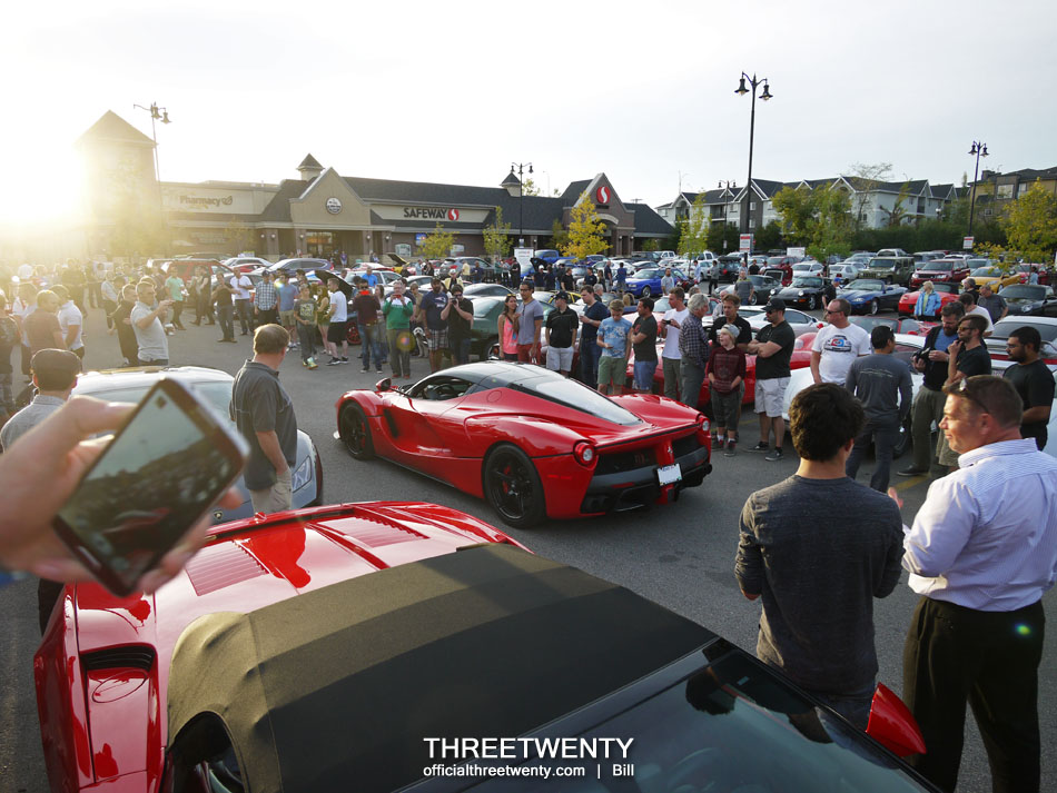Cars and Coffee September 1 7