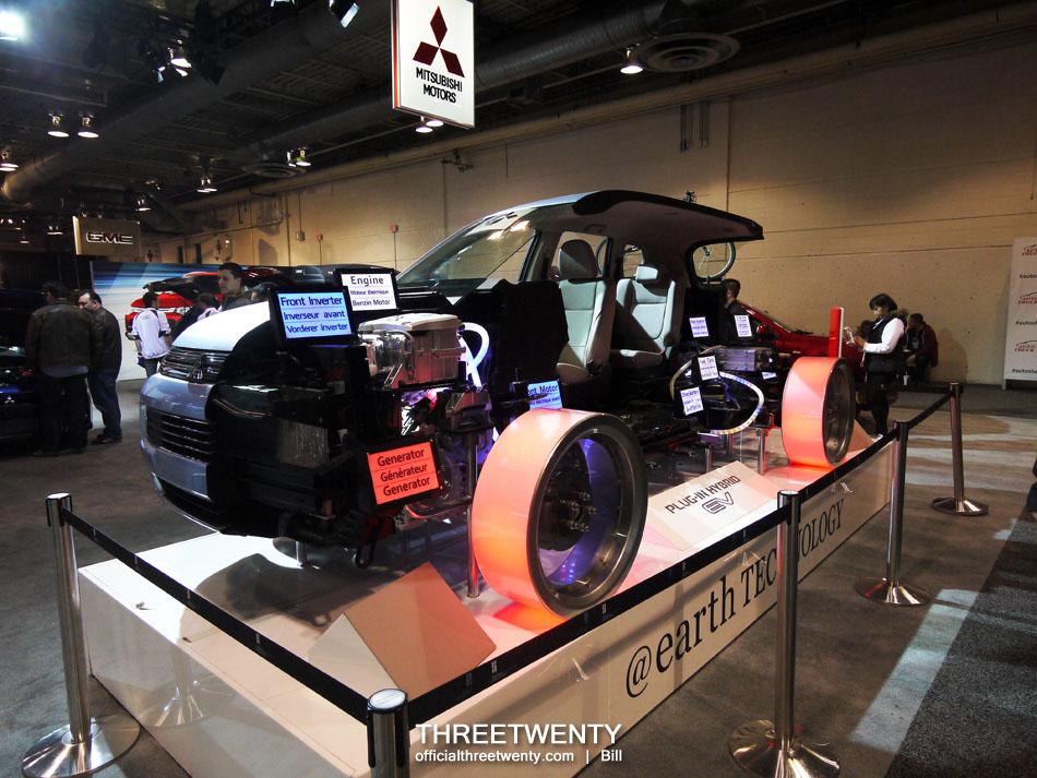 YYC Auto Show 2015 33
