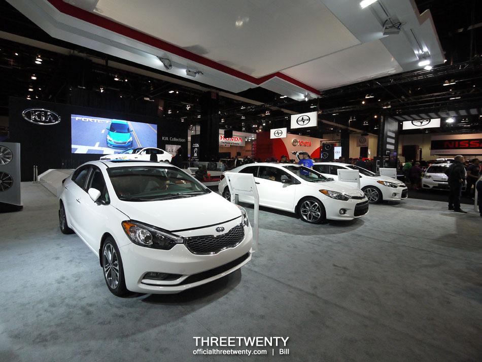 YYC Auto Show 2015 68