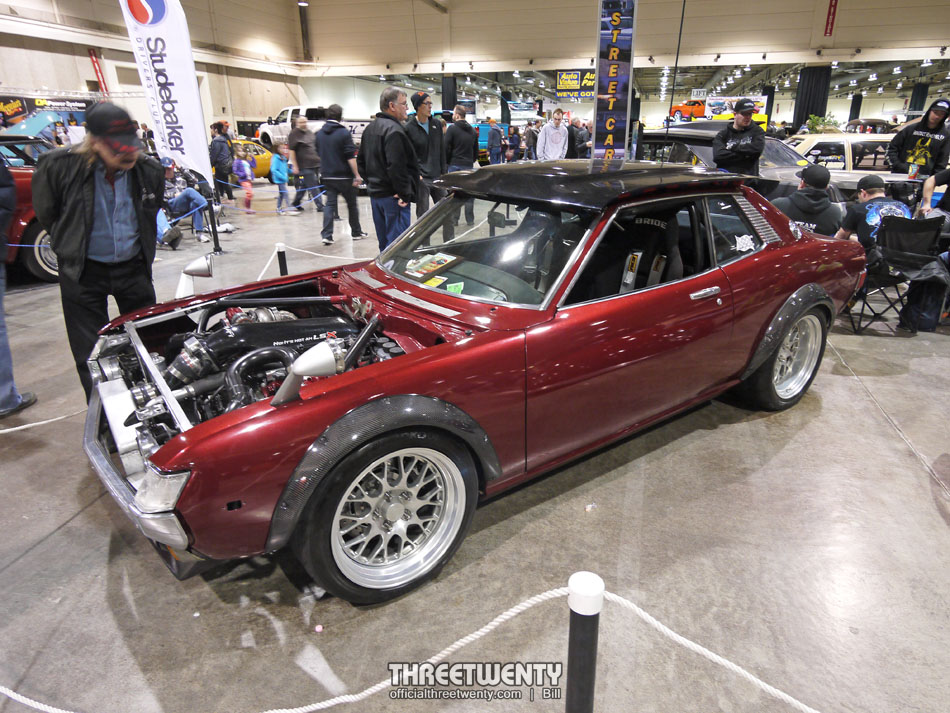 World of Wheels 2016 50
