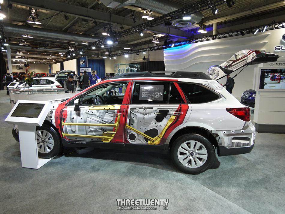 YYC Auto Show 2016 10