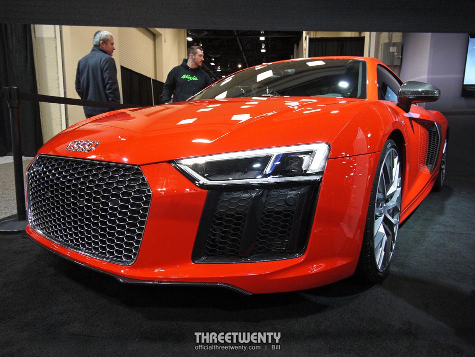 YYC Auto Show 2016 11