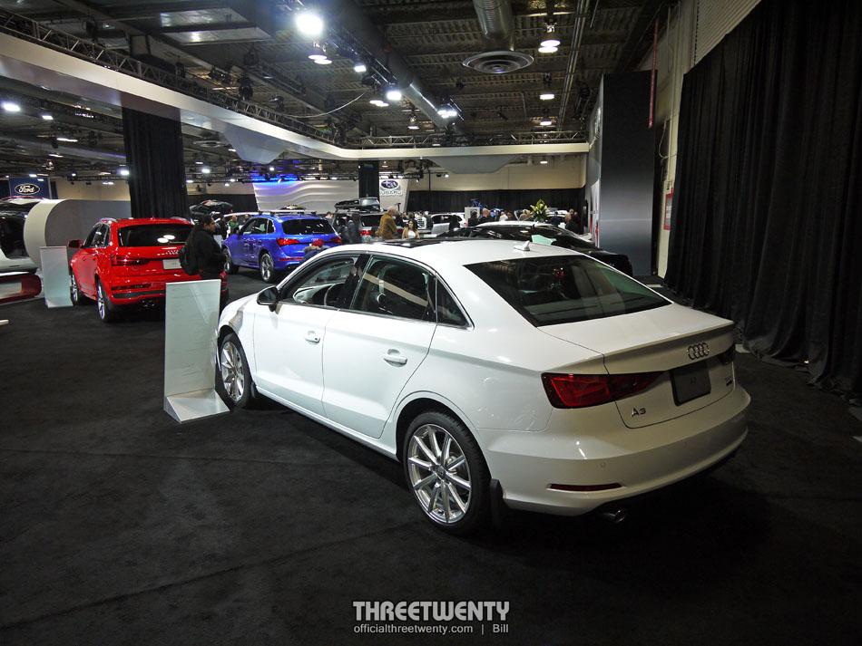 YYC Auto Show 2016 17