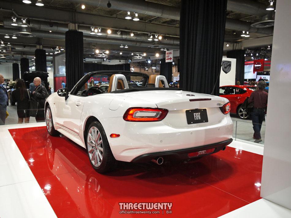 YYC Auto Show 2016 40