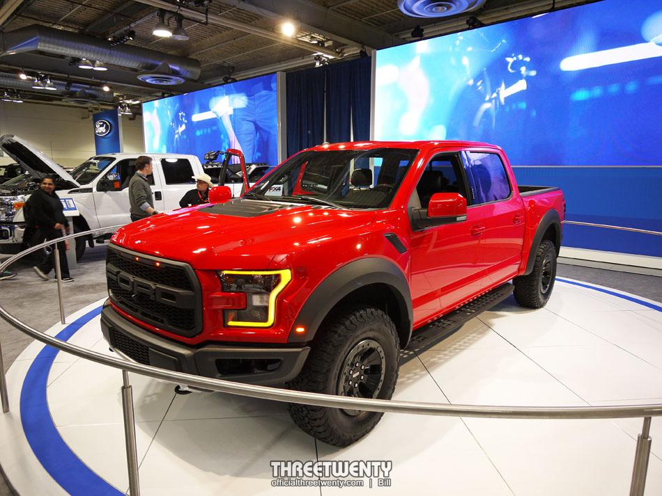 YYC Auto Show 2016 5
