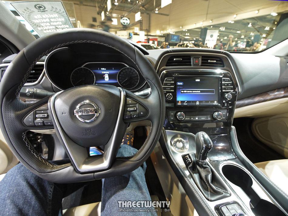 YYC Auto Show 2016 56
