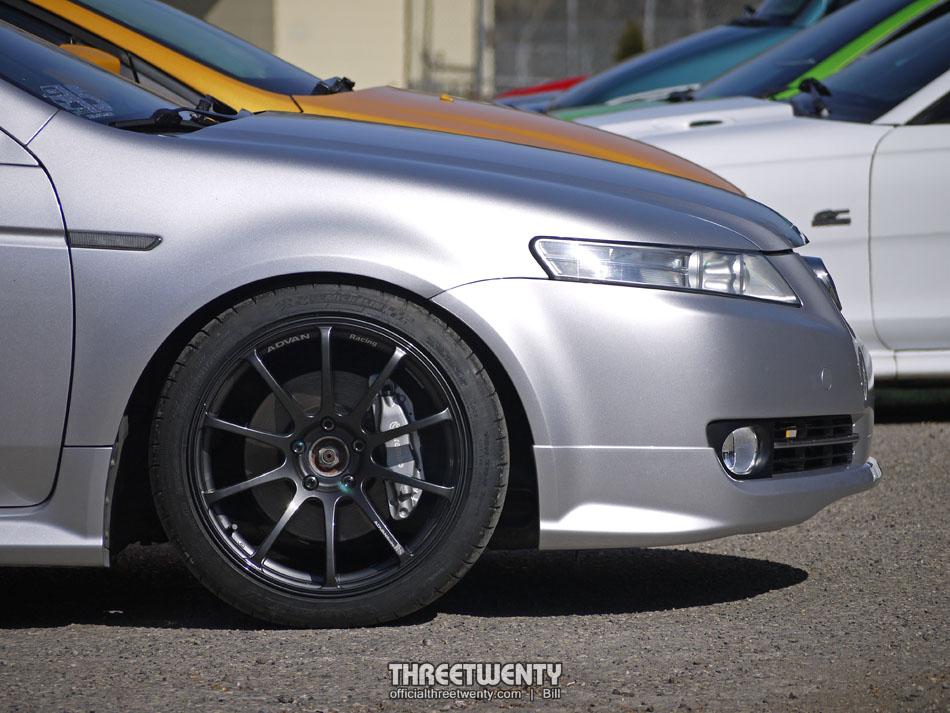 TLS wheels 6