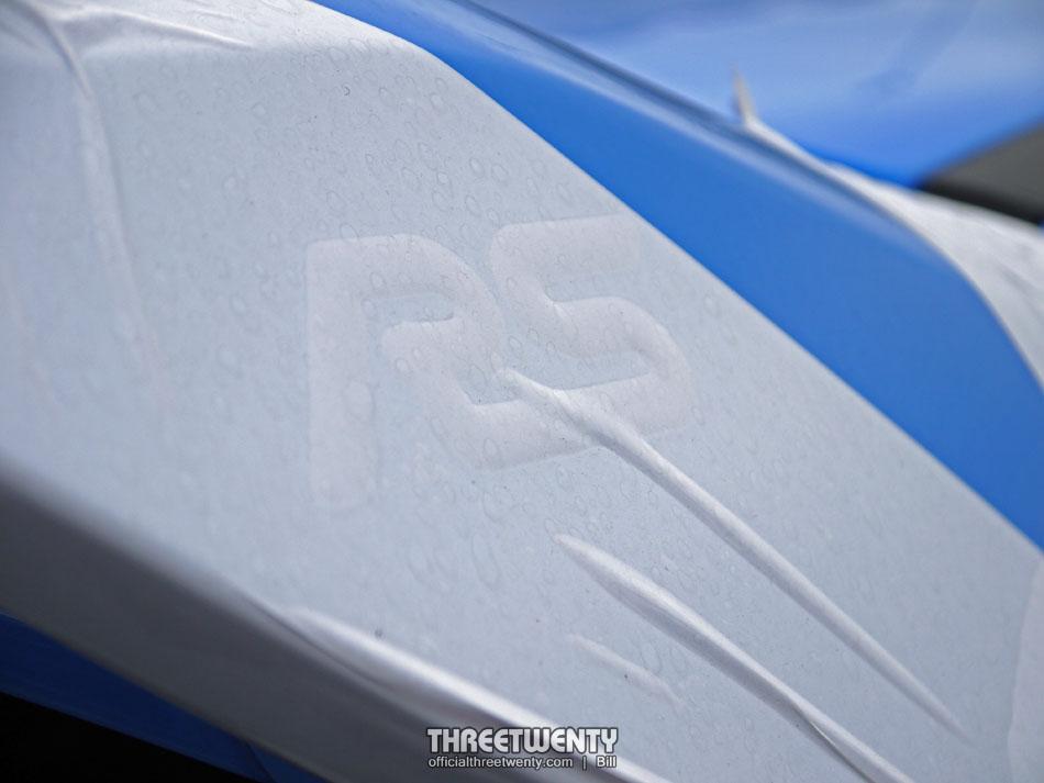 Focus RS 10