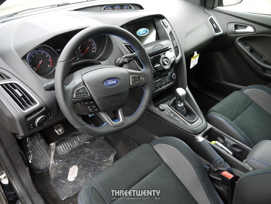 Focus RS 27