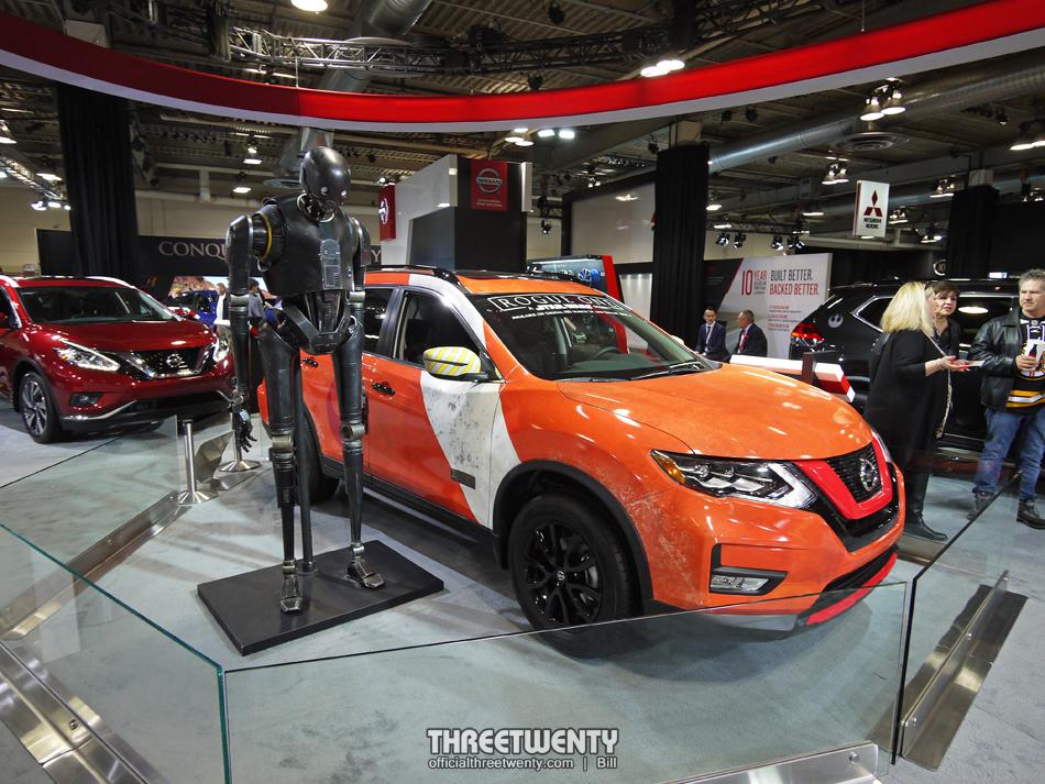 YYC Auto Show 2017 112