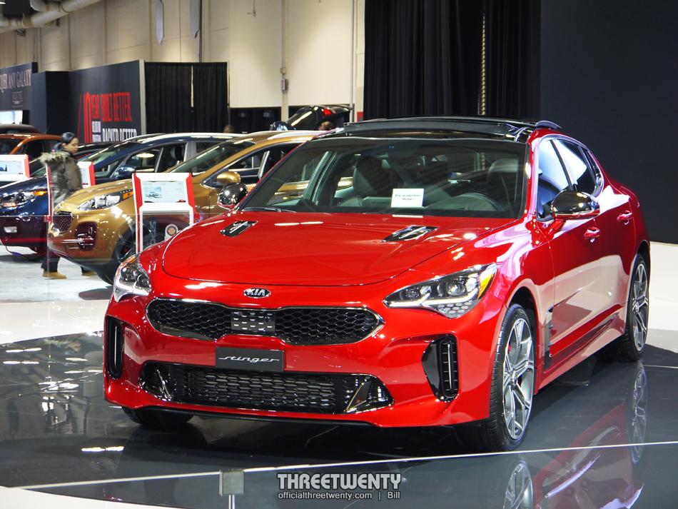 YYC Auto Show 2017 130